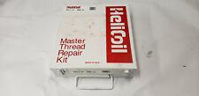 "Helicoil 5528-16,  1"" -14 Thread Repair Kit.   NEW UNUSED  BOX SHOWS SHELF WEAR"
