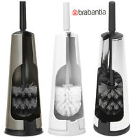 Brabantia Bathroom Toilet Lavatory Brush and Holder Cleaning WC Accessory