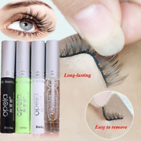 Quick Dry Eyelash Glue Adhesive Double Eyelid Eye Lash Extension Makeup Lift Kit