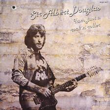 SIR ALBERT DOUGLAS I'am Just A Rock'n'roller FR Press Sonopresse 2S 066-16611 LP