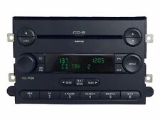 Ford EXPLORER F150 F250 Mercury Sable Radio Receiver 6 Disc CD Changer MP3 OEM