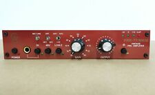 Golden Age Project PRE-73 MKIII Mic-Line-Instrument Preamp  Neve 1073 Style