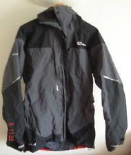 Berghaus Mera Peak IV Medium Black Mens Waterproof Jacket Excellent Condition.