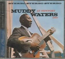 At Newport [Remaster] - CD - Muddy Waters
