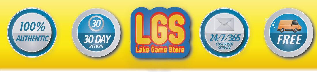 Lake Game Store