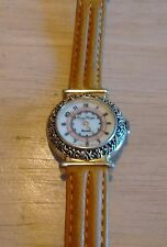 Vintage Pierre Nicole ladies watch, running with new battery NR G
