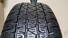 1 Tire 245 65 17 Goodyear Tracker 2 (8.00/32 Tread) #NO REPAIRS#