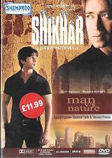 SHIKHAR - AJAY DEVGUN - SHAHID KAPOOR - NEW BOLLYWOOD DVD
