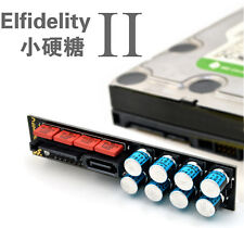 Computer PC Filtering Card SATA Hard Disk Power Noise Filter PC Purify Isolation
