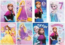 Cartes de vœux et papeterie Disney