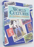 World Cultures - Global Mosaic