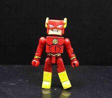 """DC Comics the flash Toys Minifigure Mini action figure 2"""" #lk9"""