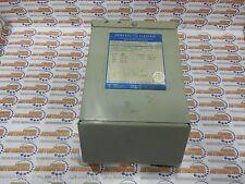 GE 9T51B5716 1.6 KVA TRANSFOMER