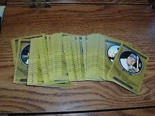 2007 Topps Baseball insert cards 6 card lot , complete your set , pick 6