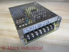 Mean Well RD-65B Power Supply RD65B - Used