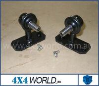 For Toyota Landcruiser HZJ78 HZJ79 Series Stabiliser Bar Front Link Kit (2)