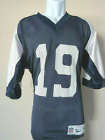 "Reebok ""Throwbacks""  19 MILES AUSTIN COWBOYS JERSEY NFL football vtg L dallas"