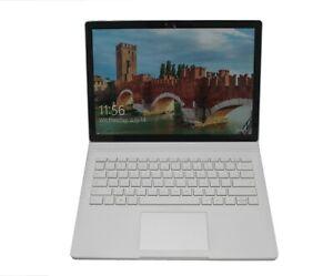 "Microsoft Surface Book i7-6600U 2.6GHz 16GB 512GB SSD Touchscreen 13.5"" Win 10"