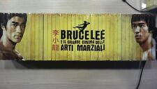OPERA COMPLETA 40 DVD BRUCE LEE E IL GRANDE CINEMA DELLE ARTI MARZIALI