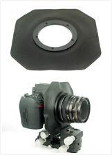 Wide angle bellows for Cambo Actus Minirail accessory  *New*