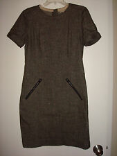 NWT Burberry Brit Zahralt Dress $450 - Size US 8