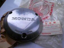 NOS - OEM Honda - ALTERNATOR COVER - Left CB200T / CB 200 T / CB 200T - Obsolete