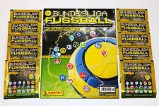 Panini liga fútbol 07/08 2007/2008 – vacío álbum Empty album + 10 bolsas