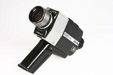 Porst reflex zr110, s8 cámara de vídeo con 1,7/8,5-40mm zoom #t860475