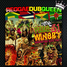 DJ Triple Exe - Pure Winery 51 Mixtape. Reggae Mix CD.