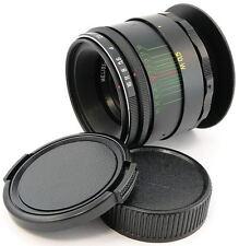 !NEW! HELIOS 44-2 2/58 Russian Lens Canon EF 1100D 1200D 60D 100D 600D 650D 760D