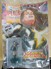 SUPEREROI DC COMICS COLLEZIONE UFFICIALE 40 MARY MARVEL EAGLEMOSS