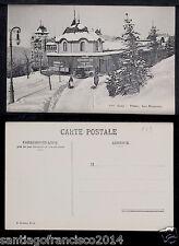 FRANCE 173-CAUX -3506 Palace. Les Magasins.