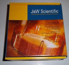 GC COLUMN, J&W Scientific Agilent DB-210, 30 Meters, 0.32 mm ID, SEALED 123-0233
