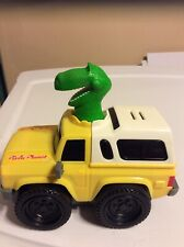 Disney Toy Story Rex Battery Operated Car Pizza Planet