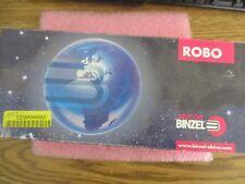 Abicor-Binzel:  ROBO-WH-455 D 45 Degree.  PN: 962.0769.    Unsued Old Stock <