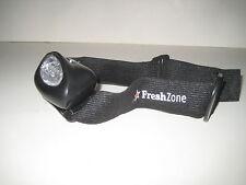 ★ HEINEKEN ★ Lampe  Frontale Freshzone Stirnlampe