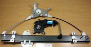 GENUINE BRAND NEW WINDOW REGULATOR WITH MOTOR LHR SUIT DAEWOO LEGANZA 1997-2003