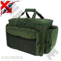 NGT New Model 709 Green Carryall Carp Fishing Tackle Bag Carp Holdall