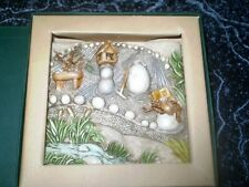 New ListingHarmony Kingdom Picturesque Zen Garden 3D Magnet Tile ~ Byrons Secret Garden