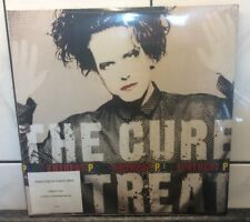 The Cure Entreat Plus Live New & Sealed Double Vinyl With Dowload Code
