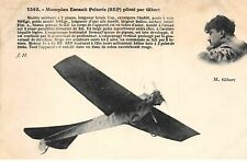 Aviation. N° 203938. Monoplane Esnault Pelter
