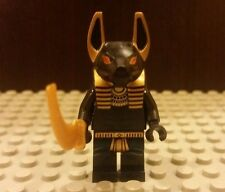 Lego NEW Pharaoh's Quest Anubis Guard From Set #7327 Scorpion Pyramid