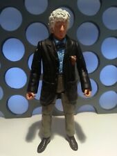 """3rd Doctor Who Regenerated Spearhead From Space 2nd Dr Classic 5"""" Custom Figure"""