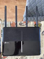 TP-Link Archer VR2800 Dual-Band VDSL/ADSL Modem Router -Black