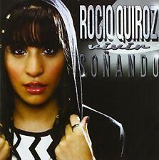 Rocio Quiroz - Vivir Sonando [New CD] Argentina - Import