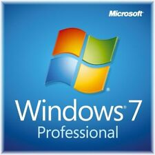 Windows 7 Professional 32-Bit/64-Bit ISO download digitale-nessun codice prodotto!