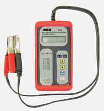 Electronic Specialties El725 Battery & Starting/Charging System Tester