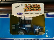 1:64 ERTL DIE CAST FORD FW-60 4 WD TRACTOR New in Box