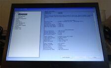 """Display Dell Latitude e6500 schermo WUXGA 1920 x 1200 15.4"""" pollici monitor TFT"""