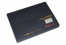 DrayTek Vigor 2600 ADSL Router                                               *20